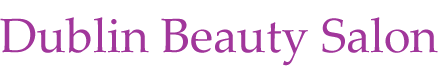 dublin beauty salon logo